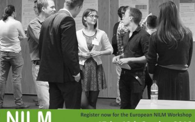 Green Running co-host the 3rd European NILM Workshop