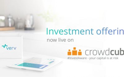 We are equity crowdfunding, join us on our journey!